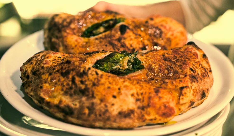 I calzoni della Capannina Ristorante pizzeria Via Donati 1 - 10121 - Torino - 011545405