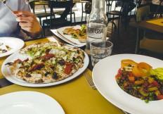 La Capannina Ristorante Pizzeria Torino