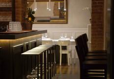 Il Bancone della Capannina ristorante pizzeria in Via Donati, 1 - 10121 - Torino - 011545405