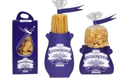 Pasta Benedetto Cavalieri - ristoranti torino