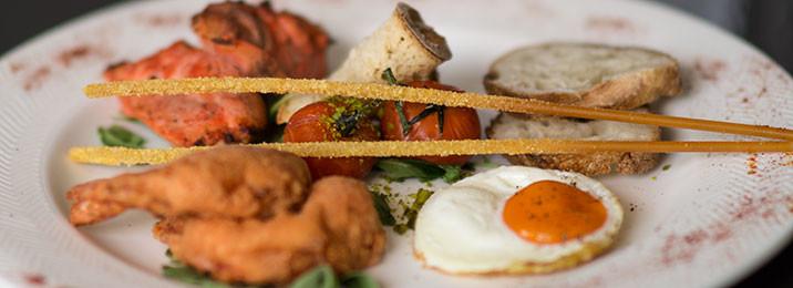 cene diversamente piemontese 4 alla Capannina - ristorante pizzeria Torino via Donati 1 - 10121 - torino - 011545405