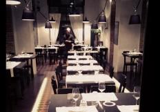 sala Battista ristorante pizzeria torino